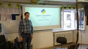 Python Hackathon